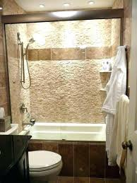 5 X 8 Bathroom Remodel Impressive Inspiration Design