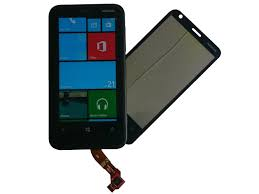 Nokia Lumia 620 LCD Display, Touch ...