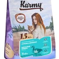 Товары <b>Сухой корм</b> для кошек и собак <b>Karmy</b> (Карми) от оф – 64 ...