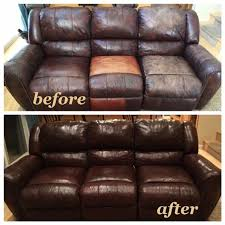 mahogany leather furniture dye vinyl