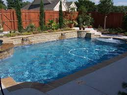 formal pools rockwall custom pool
