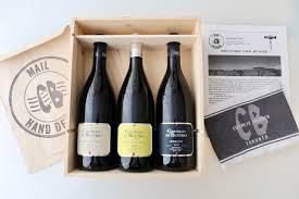 toronto gift baskets charlie s burgers wine program