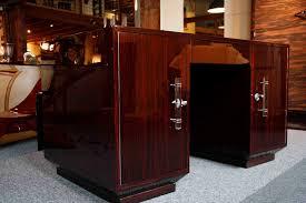 Meubles Décoration Du Xixe Original Art Deco Barschrank De