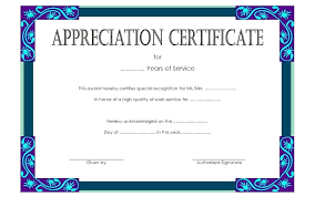 Years Of Service Award Wording Long Service Certificate Wording Rightarrow Template Database