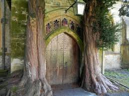Medieval Doors medieval church door in gloucestershire believed to be the 4981 by xevi.us