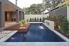 Modern Backyard Design Inspiring Contemporary With Asian Themes On Drake  Street Melbourne 6
