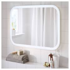 ikea lighting bathroom. Storjorm Mirror With Built In Light Ikea Ideas Collection Bathroom Mirrors Lights Lighting T