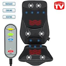massage chair pad amazon. gideon\u0026#8482; luxury cooling and heating ventilated seat cushion for car home \u2013 massage chair pad amazon 0