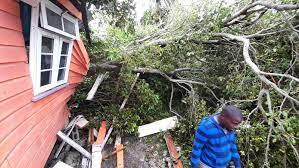 Hurricane Elsa races toward Haiti ...