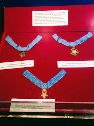 us medals of honor
