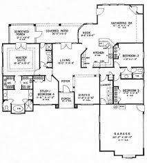 Small Picture Best 25 Best house plans ideas on Pinterest Blue open plan