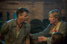 No Escape\u0027 movie review Owen Wilson - Business Insider