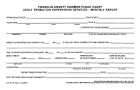 Case Report Form Template - Costumepartyrun