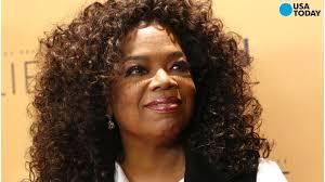 oprah winfrey to write inspirational memoir