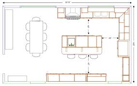 Small Picture Island Kitchen Layout pueblosinfronterasus