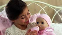 <b>Zapf Creation Baby Annabell</b> Doll and Accessories TV Toys Ad ...