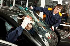 repair or replace your windshield the