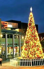outdoor fake trees artificial lit branch tree indoor holiday decoration led customize pre
