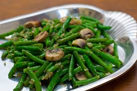 green bean recipe. Simple Bean Rating Inside Green Bean Recipe