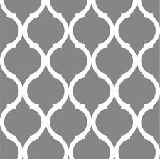 living room large moroccan wall stencil wall decoration ideas decorative black simple pattern stencils easy