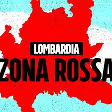 Lombardia in zona rossa da lunedì 15 marzo: come cambiano le regole
