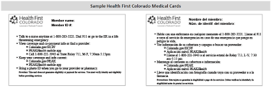 Medicaid Eligibility Chart Colorado All Frequently Asked Questions Colorado Gov Health