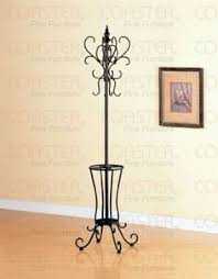 Threshold Metal Coat Rack With Umbrella Stand Coat Rack with Umbrella Stand Metal Threshold™ Coats The o 8
