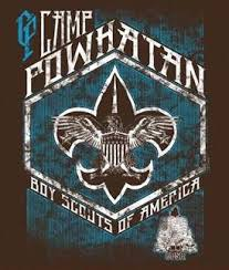 Image result for camp powhatan