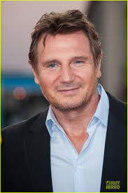 Hollywood badass Liam Neeson went one-on-one with killjoy Mayor de Blasio, slamming Hizzoner for vowing to ban the city's 220-plus clip-clopping, ... - liam-neeson-taken-2-deauville-19