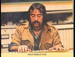 Max Middleton - Home | Facebook