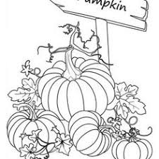 Small Picture fall coloring pages Google Search Pumpkins i miss you