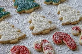 Our classic italian christmas cookies are buttery, tender, cakey and not too sweet. Lemon Adds A Twist To Traditional Christmas Cookie Recipes The San Diego Union Tribune