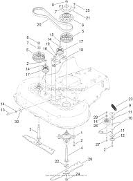 toro timecutter z5000 wiring diagram