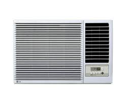 LG Window AC LWA18CPXA 1 1.5T With Ocean Black Protection |