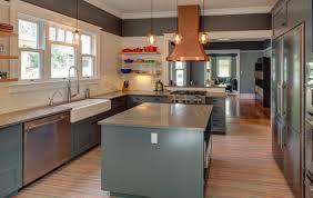 Portland Kitchen Remodeling Pics Of Kitchen Remodels By Hammer Hand Portland Seattle Remodeler