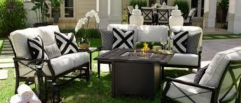 Aluminum Outdoor Furniture Andover Outdoor Furniture Woodard