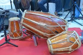 Namun, alat musik ini berasal dari daerah istimewa yogyakarta. Gendang Pengatur Irama Lagu Dalam Gamelan Semua Halaman Bobo
