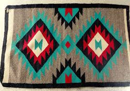 blue navajo rugs. Simple Navajo Admirable Pink Navajo Rug For Your Home Inspiration Blue Rugs  B Inside A
