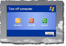 Turn Off Computer Restart The Explorer Exe Process Correctly In Windows