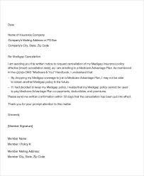 37 Examples Of Termination Letters Sample Templates