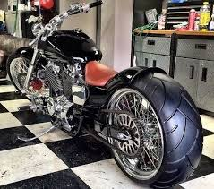 2003 custom built motorcycles bobber motorcycles for sale