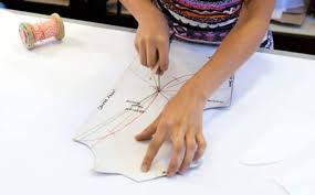 Pattern Cutting Best Pattern Cutting Courses London College Of Fashion UAL