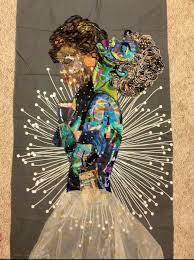 329 best Ethnic quilts images on Pinterest | African art, Colors ... & Quilt Artist Bisa Butler Adamdwight.com