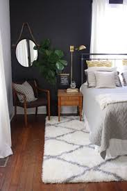 70 Cool Navy And White Bedroom