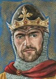 Robert the Bruce King of