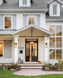 755 Best W H I T E H O U S E S images in 2019 | My dream house ...