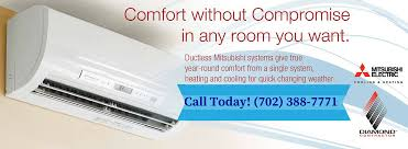 mitsubishi heating and cooling. Delighful And Mitsubishi Ductless Mini Split Systems Las Vegas With Mitsubishi Heating And Cooling
