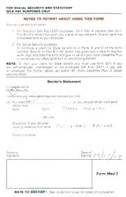 Doctor S Statement For Work Free Doctor Notes Fake For Work Doctors Note Template