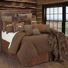 crestwood lodge bedding collection