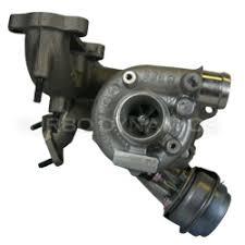 454232-5014S New Genuine Turbo for VAG 1.9TDi ASV/AUY engine 454232 ...